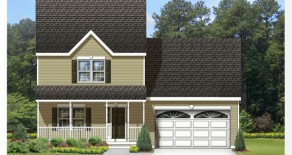 34 Vincent Court, Smyrna DE – Delivery August 2014!