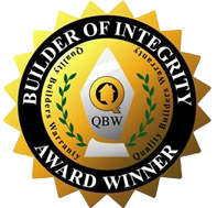 Quality Builders Warranty Coverage Information