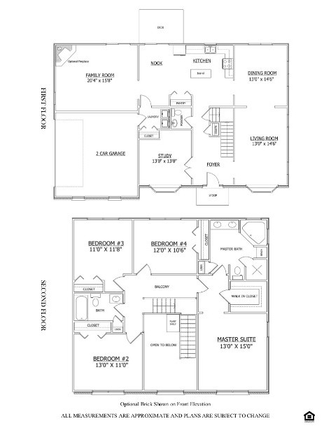 Floor plan the alexandria brookfield lenape builders for Share builders plan